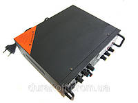 Усилитель UKC AV-130 + USB + караоке