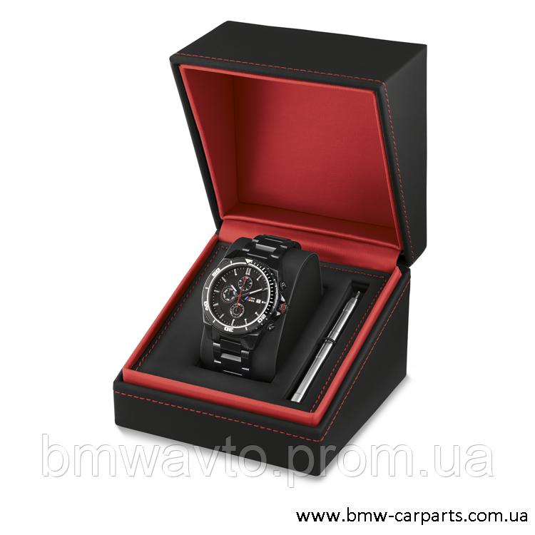Мужские наручные часы BMW M Chronograph, фото 2