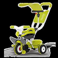 Велосипед трехколесный Baby Balade Smoby 444192 GL