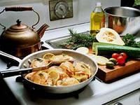 Все для приготування їжі