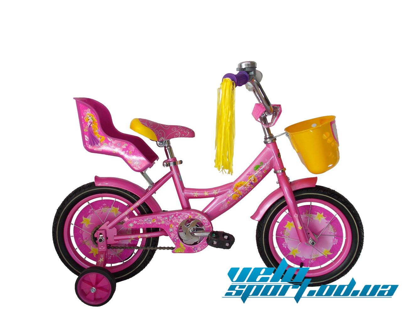 Детский велосипед Girls (14 дюймов)