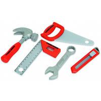 Набор Инструментов в Блистере Black&Decker Smoby 500234  GL