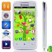 LENOVO A376 2SIM Android 4.0.3 LSD 4 Wi-Fi, фото 1