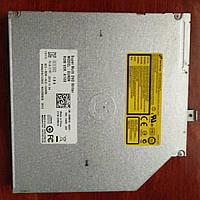 Оптический Привод dvd-rw для ноутбука gu90n sata slim 9.5mm