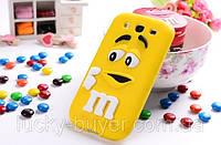 Чехол M&M's для Samsung Galaxy S3 I9300