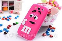 Чехол M&M's для Samsung Galaxy S3 I9300, фото 1