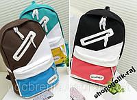 Стильный городской рюкзак Оне-Чан (Сестренка япон.)