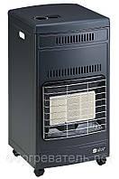 Керамические обогреватели SICAR Euro 92T c вентилятором на сжиженном пропане.