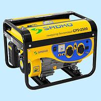 Генератор бензиновый SADKO GPS-2500 (2.0 кВт)