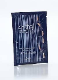 ESTEL De Luxe Ultra Blond - Знебарвлююча пудра 30 г