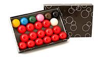 Бильярдные шары для снукера Champion Snooker