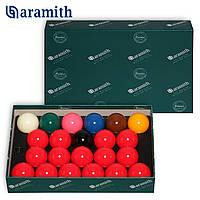 Бильярдные шары для снукера Aramith Premier снукер