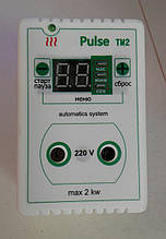 Розетка с таймером циклическимPulse TM2 10A