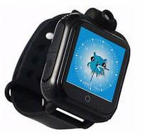 Детские Smart часы GPS трекер