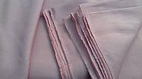 """Льняная ткань для постельного белья """"Розовая ракушка"""" (шир. 220 см), фото 1"""