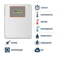 Контроллер - трансмиттер + Датчик углекислого газа CO2