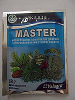 Подкормка Мастер для хвойных растений 25 г