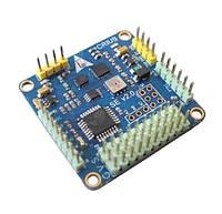 Полетный контроллер CRIUS MultiWii V2.5SE для мультикоптеров