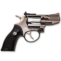 Пистолет зажигалка в кобуре