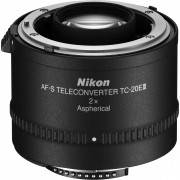 Телеконвертeр Nikon TC-20E III AF-S