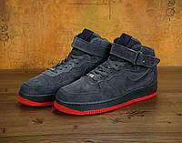 Зимние кроссовки Nike Air Force Winter