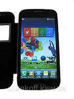 Samsung Galaxy S4 i9500 4.7 Black Copy