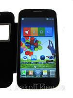 Samsung Galaxy S4 i9500 4.7 Black Copy