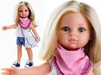 Кукла Клаудия Paola Reina  подружки-модницы 32 см 04441