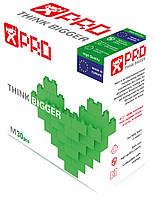 Конструктор кубики Nobi PRO 2x2, зеленый, 30 деталей