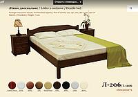 Кровать Л-206 Скиф купить в Одессе, Украине