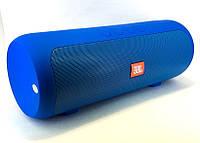 Колонка Bluetooth JBL HDY-006 Blue
