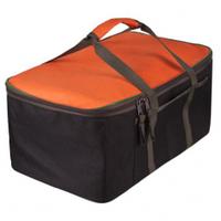 Органайзер в багажник Штурмовик АС-1538 BK/OR 480х300х200мм