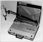 Аппарат микроволновой резонансной терапии АМРТ-02