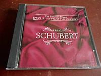 Schubert 3CD фирменный б/у
