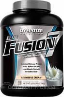 Протеин DYMATIZE Elite Fusion 7 компонентов  1,8 кг