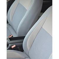 Авточехлы в салон Audi A4-(B7 2004-2007)