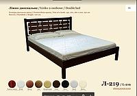 Кровать Скиф Л-219 купить в Одессе, Украине, фото 1