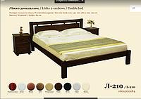 Кровать Л-210 Скиф купить в Одессе, Украине