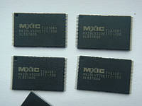 FLASH (непрошитая)  MX29LV320ETTI-70G TSOP48 для  Pioneer cdj2000