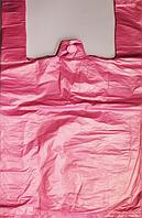 Пакет полиэтиленовый Майка №3 28х48 см / уп-200шт