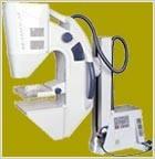 Маммографический электроимпедансный комплекс
