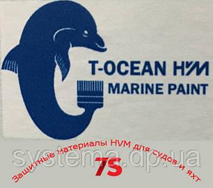 2K эпоксидная грунтовка по металлу на основе полиамида для морского применения, фото 2