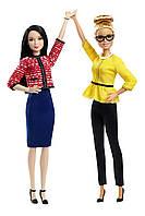 Набор кукла Барби-президент и вице-президент Barbie, фото 1