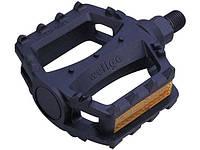 Педали пластиковые Wellgo LU-968-JR