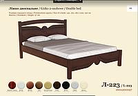 Кровать Скиф Л-223 купить в Одессе, Украине