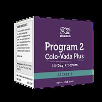 Программа 2 Коло-Вада Плюс комплект 3 Program 2 Colo-Vada Plus packet 3 (6 packets) (91304)