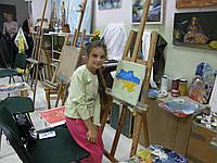 "Картина ""Моя Украина"""