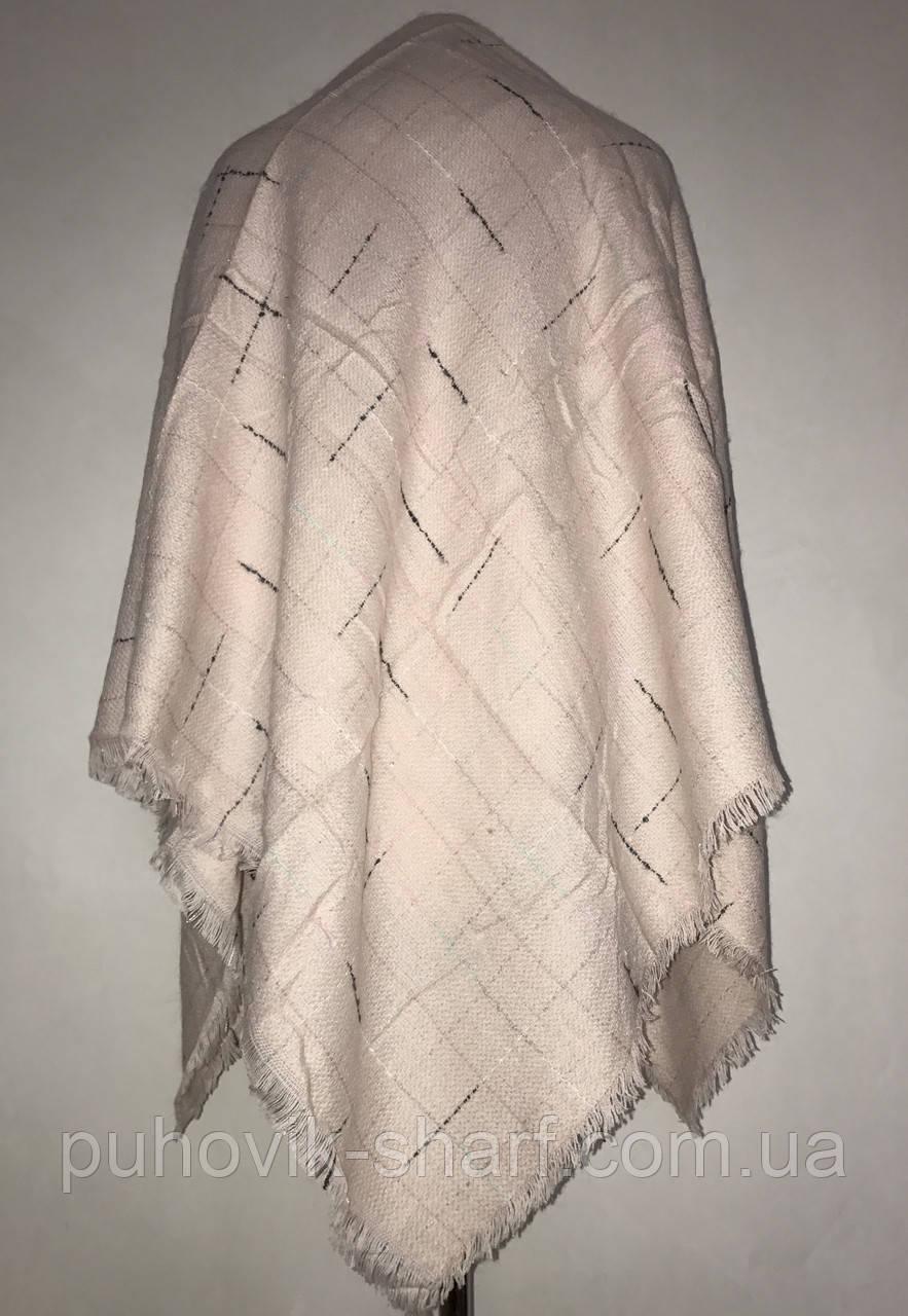 9722f70fa48e Теплый стильный женский платок