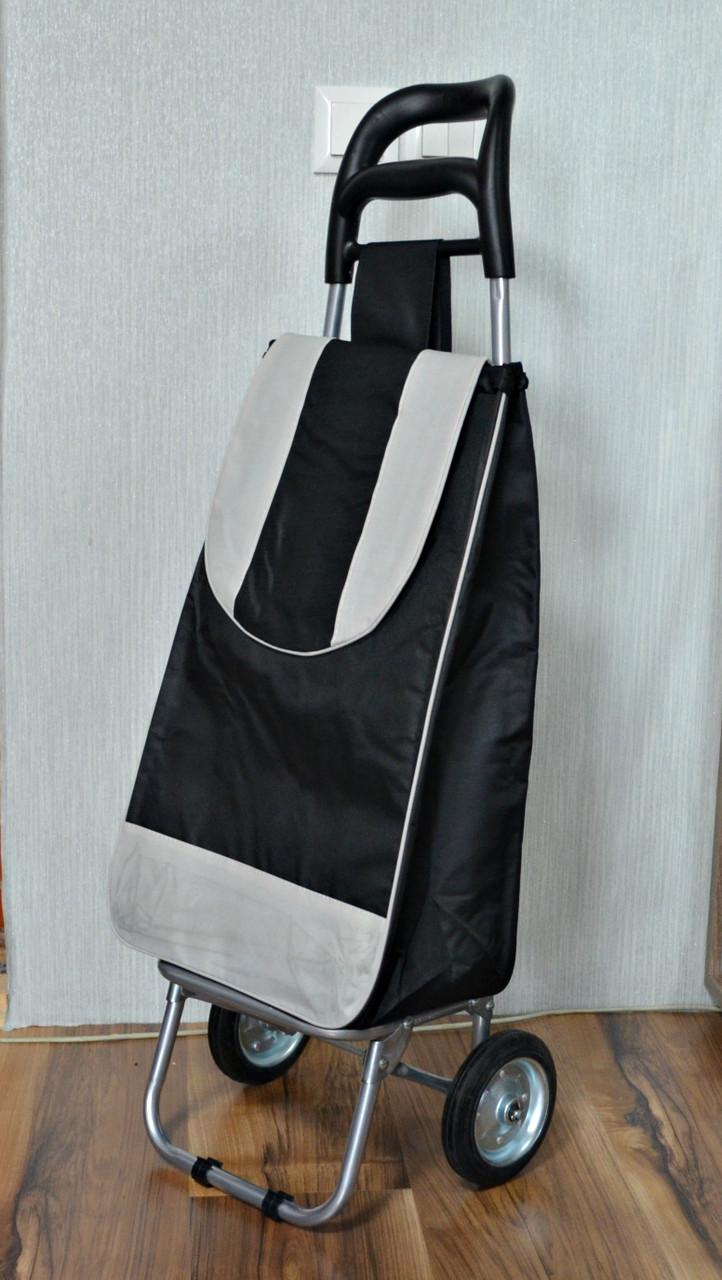 e1be3f693b32 Хозяйственная сумка - тележка с ЖЕЛЕЗНЫМИ колесами и ЦЕЛЬНОМЕТАЛЛИЧЕСКОМ  каркасе. - Интернет-магазин