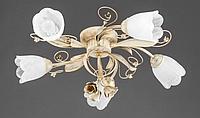 Люстра в стиле флористика AR-004121